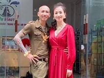 Vợ chồng ca sĩ Phú Lê bị điều tra vì quảng cáo thuốc không giấy phép với tác dụng...