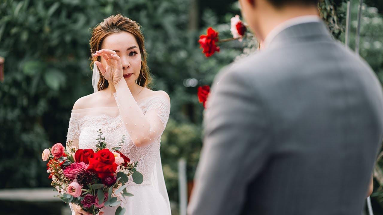 Hot beauty blogger 900.000 follow thổ lộ những tâm tư chưa từng có trong ngày cưới, chú rể là một nhân vật vô cùng đặc biệt-6
