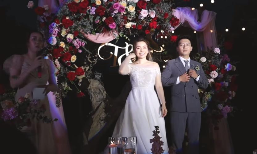 Hot beauty blogger 900.000 follow thổ lộ những tâm tư chưa từng có trong ngày cưới, chú rể là một nhân vật vô cùng đặc biệt-7