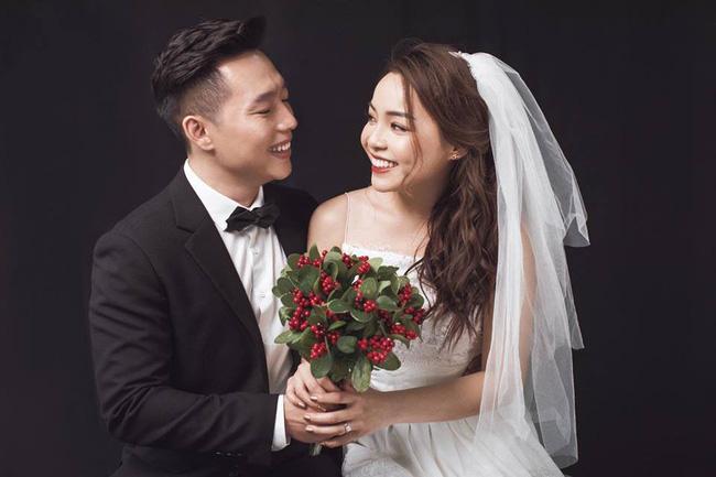 Hot beauty blogger 900.000 follow thổ lộ những tâm tư chưa từng có trong ngày cưới, chú rể là một nhân vật vô cùng đặc biệt-11
