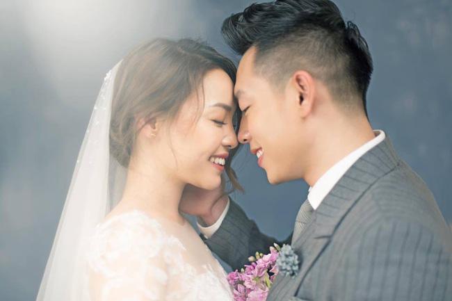 Hot beauty blogger 900.000 follow thổ lộ những tâm tư chưa từng có trong ngày cưới, chú rể là một nhân vật vô cùng đặc biệt-16