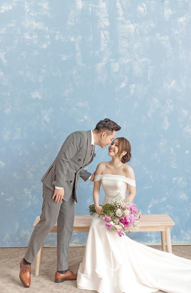 Hot beauty blogger 900.000 follow thổ lộ những tâm tư chưa từng có trong ngày cưới, chú rể là một nhân vật vô cùng đặc biệt-17