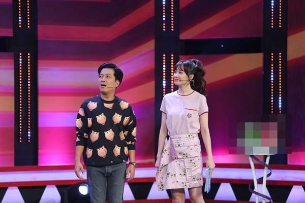 Em gái Hari Won lên truyền hình nhưng nhan sắc một trời một vực với chị gái mới là điều đáng nói-5