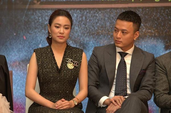 Hồng Đăng: Tôi và Hoàng Thùy Linh không có cảnh nóng nào cả-3