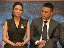 Hồng Đăng: Tôi và Hoàng Thùy Linh không có cảnh nóng nào cả