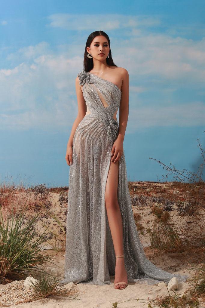19 tuổi, Hoa hậu Tiểu Vy ngày càng chuộng phong cách gợi cảm-18