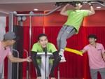 Running Man: Một lần chơi lớn loại bỏ Trấn Thành, Jun Phạm khiến ai cũng trầm trồ!-5