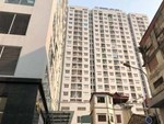 Bé trai rơi từ tầng 11 chung cư ở Hà Nội đã tử vong-2