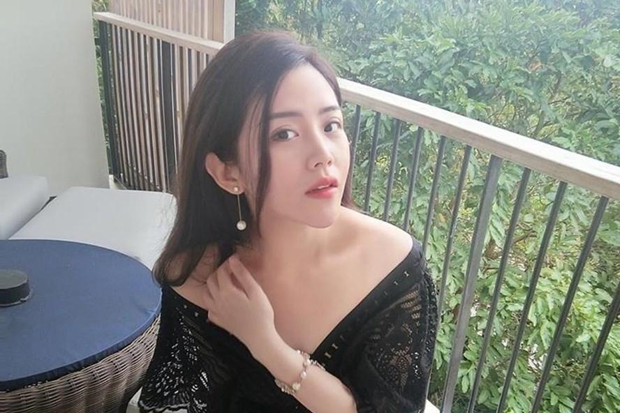 Cuộc sống thượng lưu bên trời Tây của hot girl thừa kế đình đám Việt Nam-1