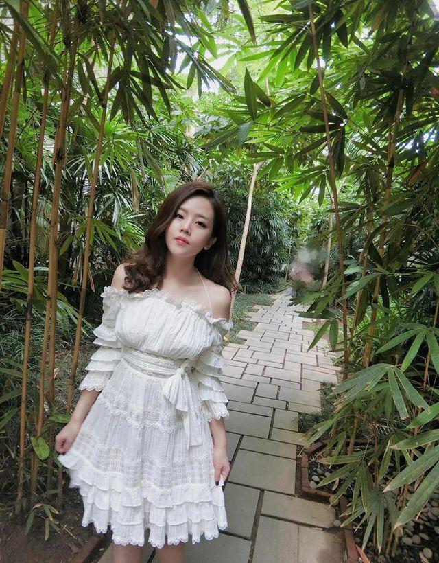 Cuộc sống thượng lưu bên trời Tây của hot girl thừa kế đình đám Việt Nam-8