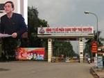 Cận cảnh biệt thự của cựu TGĐ Gang thép Thái Nguyên vừa bị bắt giam-8