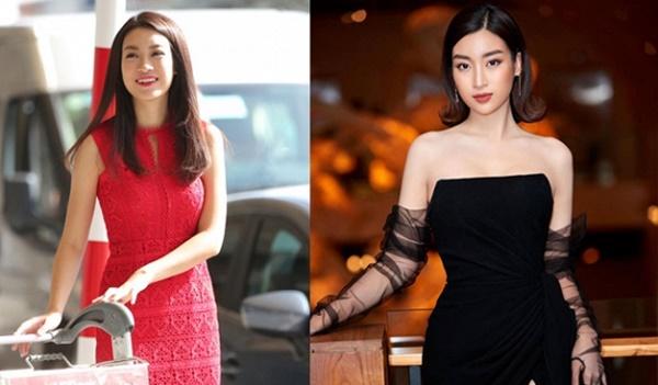 Sau 3 năm đăng quang, nhan sắc Hoa hậu Mỹ Linh ngày càng thăng hạng ngoạn mục-3