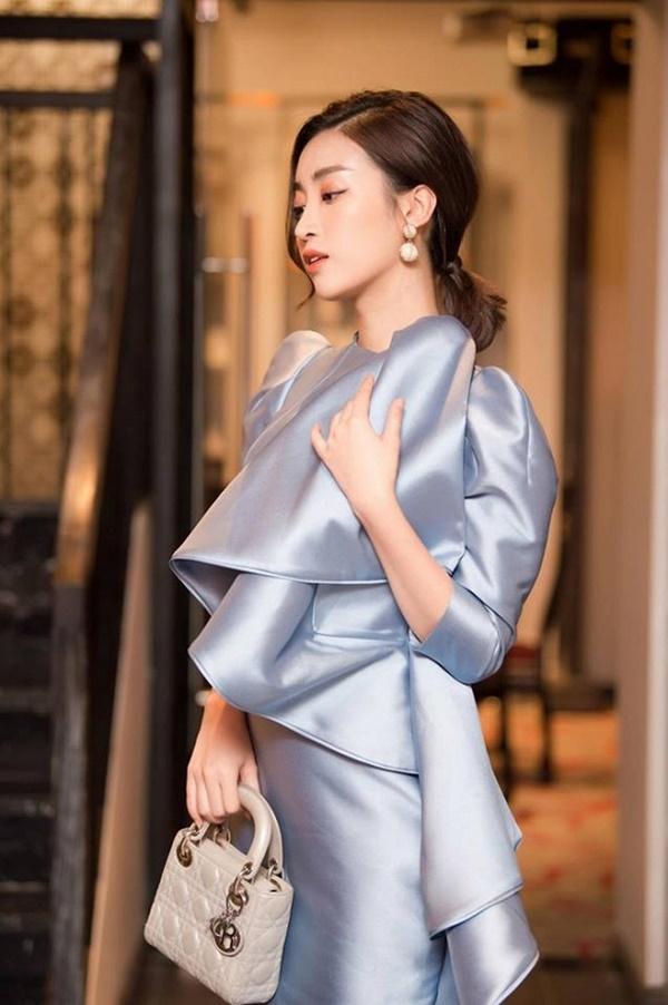 Sau 3 năm đăng quang, nhan sắc Hoa hậu Mỹ Linh ngày càng thăng hạng ngoạn mục-10