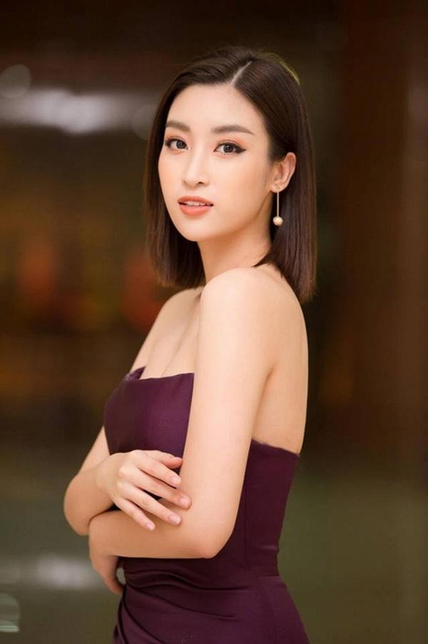 Sau 3 năm đăng quang, nhan sắc Hoa hậu Mỹ Linh ngày càng thăng hạng ngoạn mục-11
