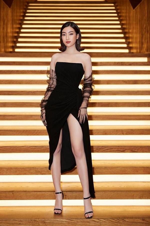 Sau 3 năm đăng quang, nhan sắc Hoa hậu Mỹ Linh ngày càng thăng hạng ngoạn mục-16