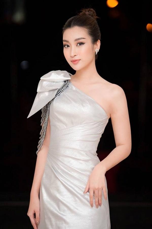 Sau 3 năm đăng quang, nhan sắc Hoa hậu Mỹ Linh ngày càng thăng hạng ngoạn mục-18