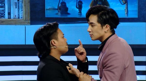Bạn trai cũ Sĩ Thanh - Bác sĩ đẹp trai nhất Việt Nam gây phẫn nộ vì chửi thề, bị Phi Thanh Vân mắng tại chỗ-5