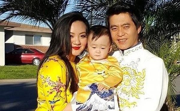 Johnny Trí Nguyễn, bé Xuân Mai, Phương Mỹ Chi lột xác gây sốc: Ai rồi cũng phải lớn và già đi-4