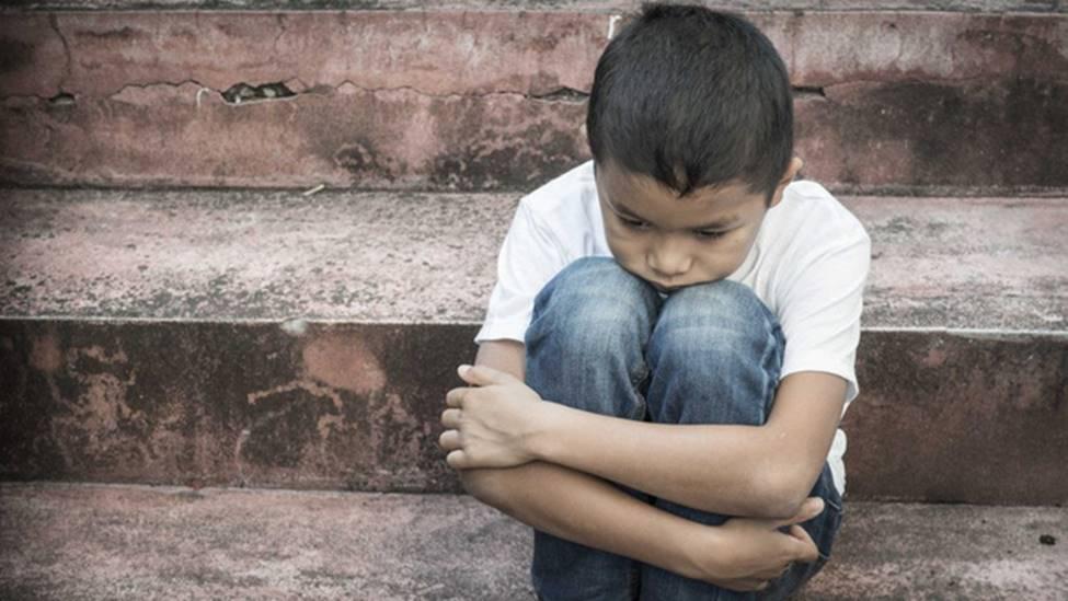 Nếu con bị bạn bắt nạt hay đánh đập ở trường thì đây là điều các bậc phụ huynh nên làm thay vì bảo trẻ mách cô-3