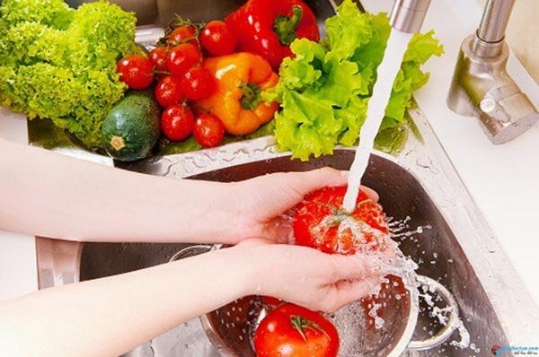 Cách chế biến thực phẩm tránh bị ngộ độc trong mùa hè-2