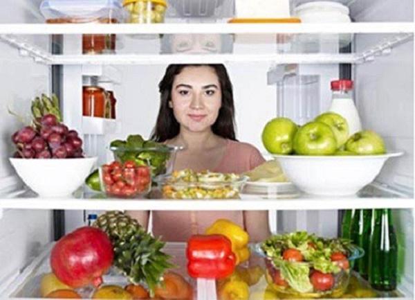 Cách chế biến thực phẩm tránh bị ngộ độc trong mùa hè-3