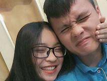 Bạn gái Quang Hải kể chuyện 'bất chấp' để yêu xa