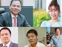 Bí ẩn cỗ máy in tiền của những tỷ phú giàu nhanh nhất Việt Nam