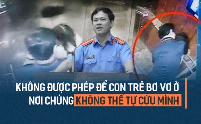 Khởi tố nguyên Phó viện trưởng VKSND TP.Đà Nẵng Nguyễn Hữu Linh về tội dâm ô-1