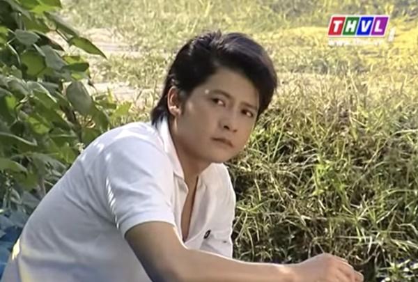 Hoàng Anh (Gạo Nếp Gạo Tẻ) trước khi giải nghệ: Từ chân bảo vệ đến ông chồng gây ồn ào trên màn ảnh Việt-10
