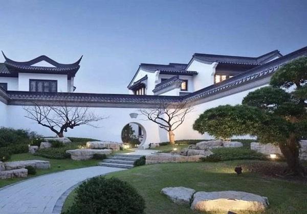 Choáng ngợp trước biệt phủ lộng lẫy như tiên cảnh của tỷ phú Jack Ma-8