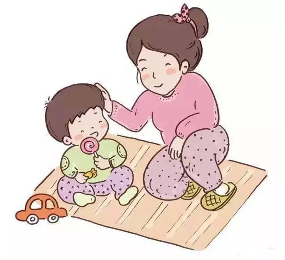 Bộ tranh cho thấy các mẹ nghĩ rằng mình yêu con nhất, nhưng không ngờ rằng bé còn yêu mẹ nhiều hơn thế-2