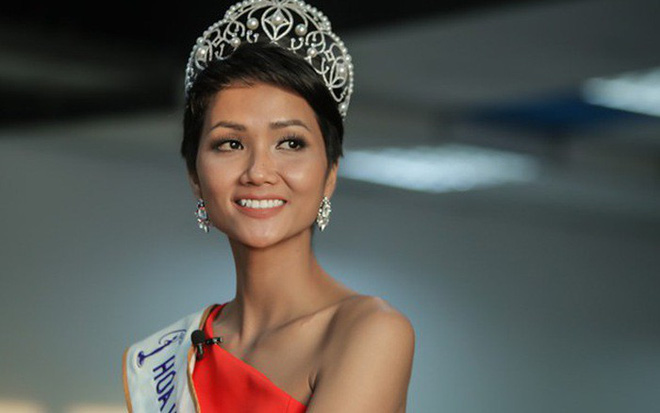 HHen Niê: Nàng hoa hậu cần được nhân bản của showbiz Việt-1