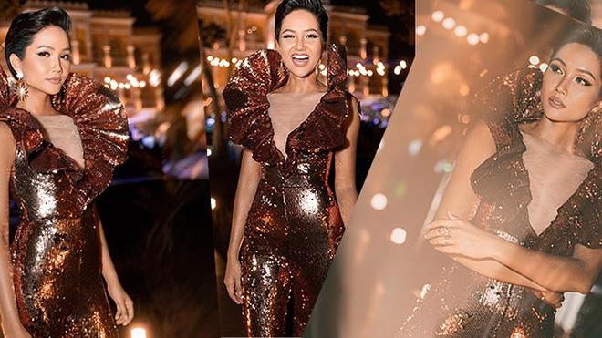 HHen Niê: Nàng hoa hậu cần được nhân bản của showbiz Việt-4