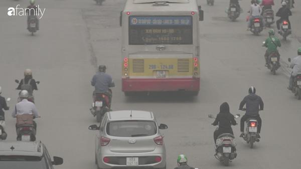 Chất lượng không khí Việt Nam ô nhiễm báo động: Đeo khẩu trang không mấy tác dụng-9