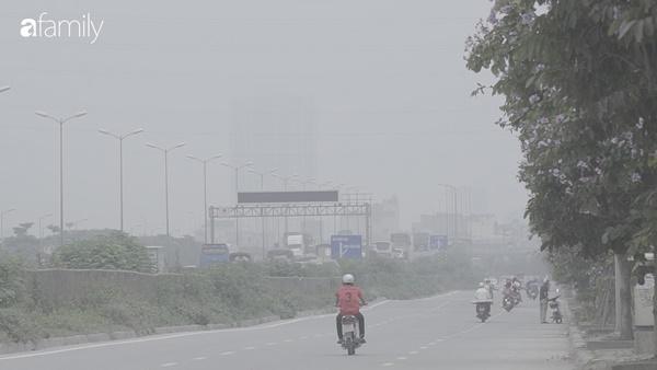 Chất lượng không khí Việt Nam ô nhiễm báo động: Đeo khẩu trang không mấy tác dụng-12