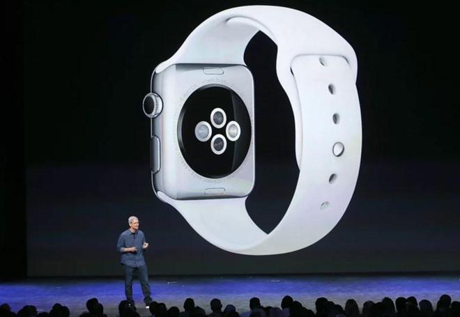 Apple thua kiện hãng đồng hồ chỉ vì câu nói One more thing-2