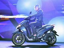 Sức hút mới từ Yamaha FreeGo đối với giới trẻ Việt