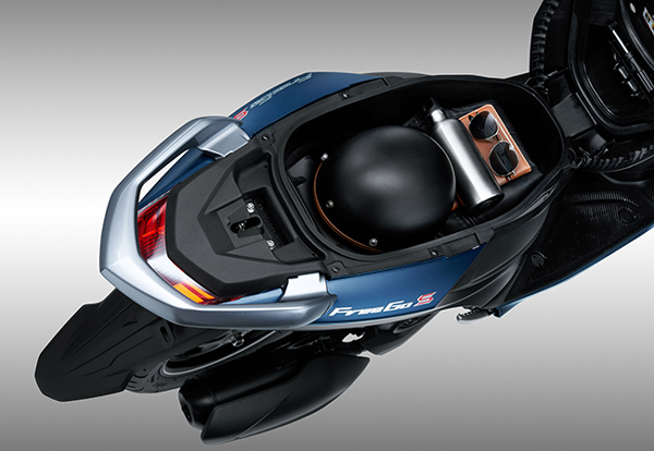 Sức hút mới từ Yamaha FreeGo đối với giới trẻ Việt-4