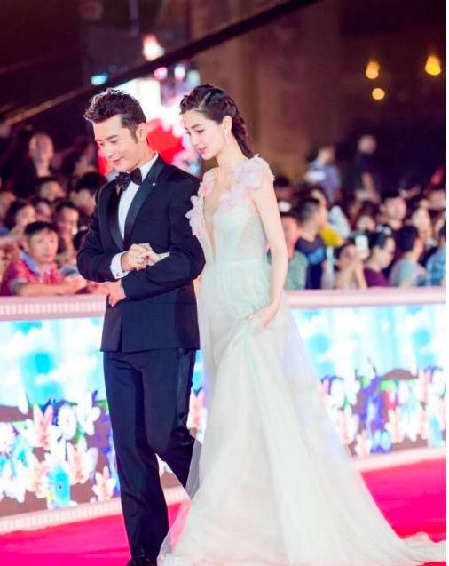 Huỳnh Hiểu Minh và Angelababy đã thật sự ly hôn nhưng không công bố vì lý do này?-1