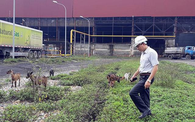 Cận cảnh biệt thự của cựu TGĐ Gang thép Thái Nguyên vừa bị bắt giam-4