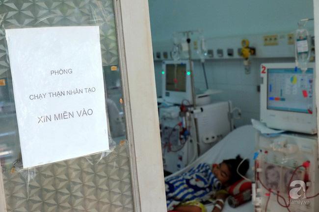 Sự thật đau lòng ở Đắk Lắk: Cả tỉnh chỉ có 3 nơi lọc thận, có ca chết thì mới thế người khác vào được-1