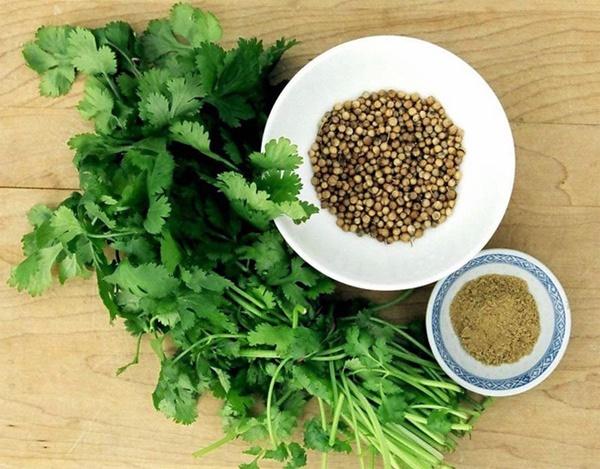 Tác dụng thần kỳ của rau mùi tây: Đặc biệt tốt như thuốc tự nhiên nếu dùng theo cách này-3