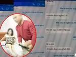 Vụ nam giáo viên ở nhà nghỉ với đồng nghiệp vì sốt rét: Cô giáo nói về tin nhắn tình cảm-2