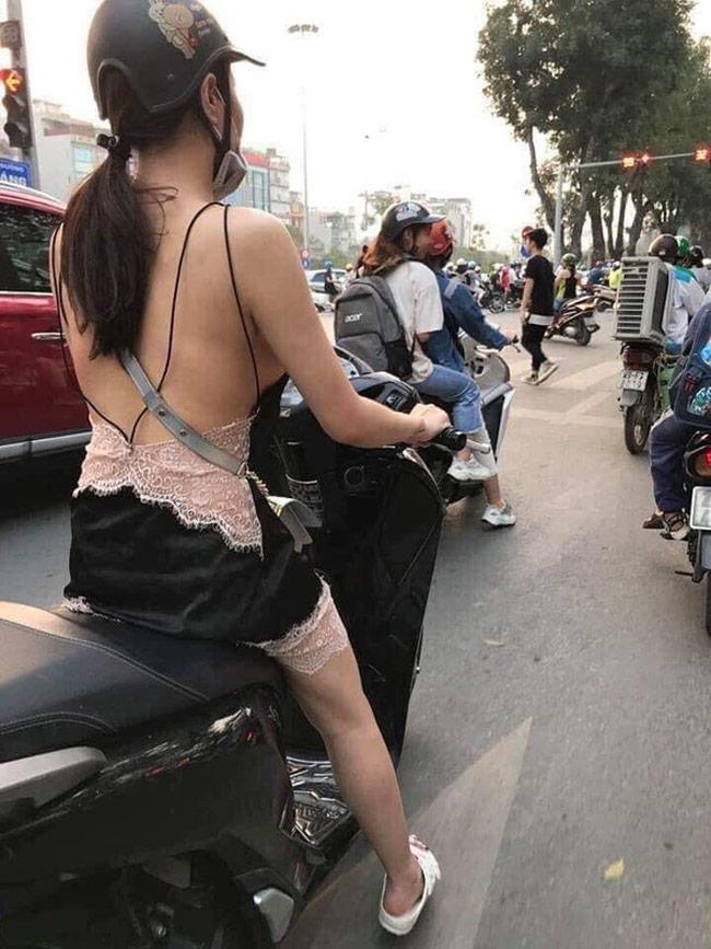 1001 kiểu mặc chào hè của chị em Việt-1