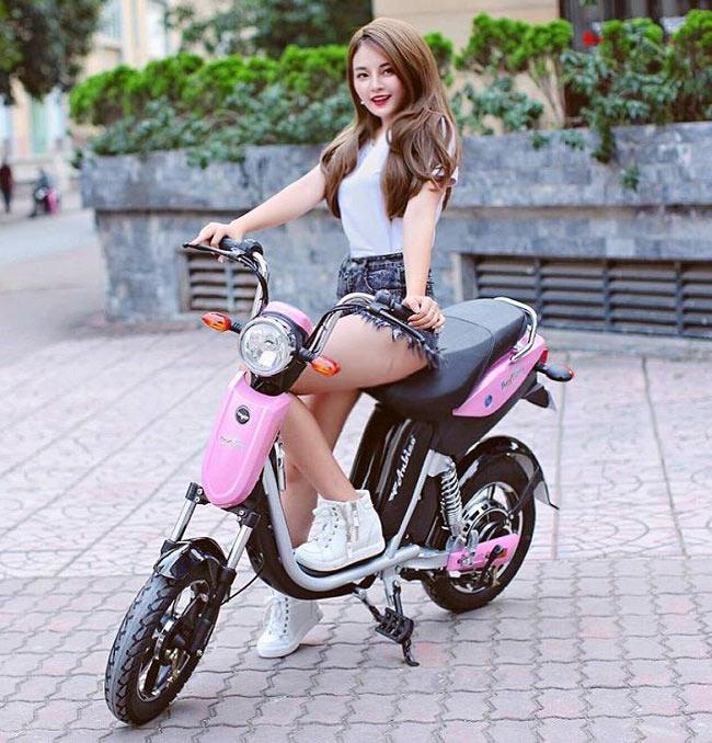 1001 kiểu mặc chào hè của chị em Việt-6