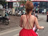 1001 kiểu mặc chào hè của chị em Việt