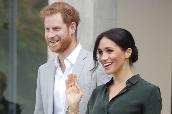 Meghan và Hoàng tử Harry sắp rời khỏi Vương quốc Anh, thoát ly hoàng gia ngay sau khi sinh em bé vì lý do bất ngờ này-1