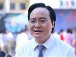 Hạ điểm sau khi sửa nhưng vẫn thừa 0.05, con của Trưởng phòng GD Trung học Sơn La được giữ lại ĐH Kinh tế Quốc dân-3