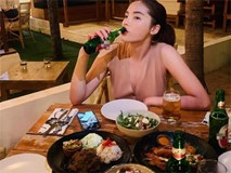 Bị dân mạng phát hiện để ảnh Minh Triệu làm hình nền điện thoại, Kỳ Duyên