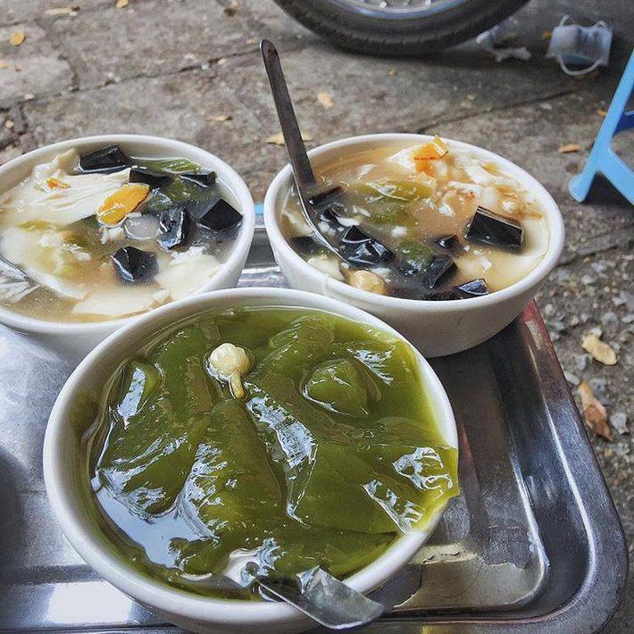 Những món ăn vặt nghe tên đã thấy mát lạnh cả mùa hè, chị em Hà Nội order ngay để xua tan nắng nóng-1